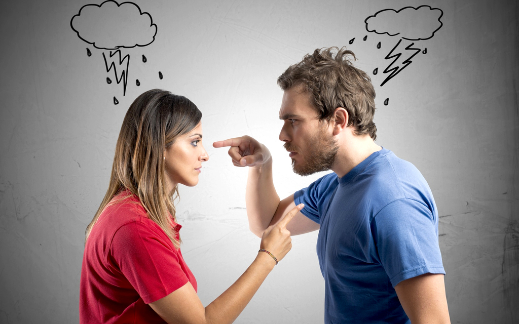 Конфликты и споры