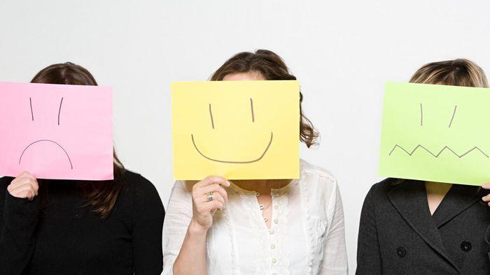 Эмоции влияют на продуктивность